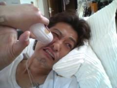 大沢樹生 公式ブログ/間に合っちまった( 爆) 画像1