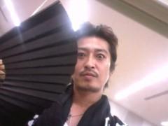 大沢樹生 公式ブログ/(^-^; 画像1