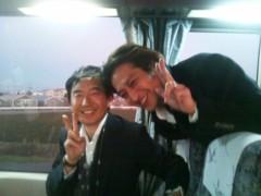 大沢樹生 公式ブログ/じゅんいちさんと♪ 画像2