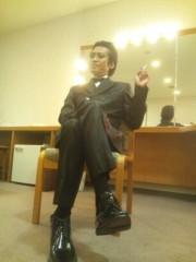 大沢樹生 公式ブログ/17年ぶりの横アリ� 画像1