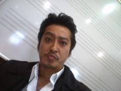 大沢樹生 公式ブログ/(⌒‐⌒) 画像2