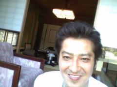 大沢樹生 公式ブログ/こない感じ♪ 画像2