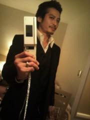大沢樹生 公式ブログ/2010-12-18 19:02:13 画像1