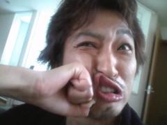 大沢樹生 公式ブログ/反撃ですっ!! 画像2