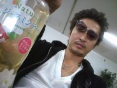大沢樹生 公式ブログ/2010-10-18 12:14:37 画像2