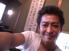 大沢樹生 公式ブログ/こない感じ♪ 画像1