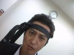 大沢樹生 公式ブログ/ンンン・・・ 画像1