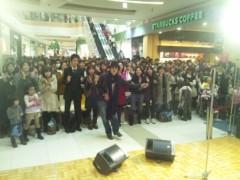 大沢樹生 公式ブログ/インストアライヴ♪楽しく終了♪♪ 画像2