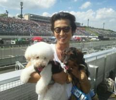 大沢樹生 公式ブログ/インディ・ジャパン ザ・ファイル☆ 画像2