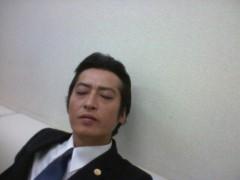 大沢樹生 公式ブログ/霧に棲む悪魔、最終回 画像2