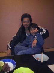 大沢樹生 公式ブログ/隠し子 画像1