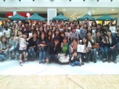 大沢樹生 公式ブログ/ファンの皆様&お客様と♪ 画像1