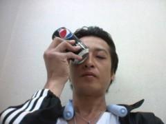 大沢樹生 公式ブログ/パンパンマン指数80% 画像1