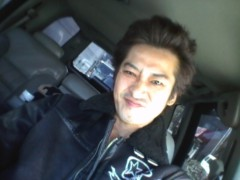 大沢樹生 公式ブログ/良く寝ましたぁ☆ 画像1