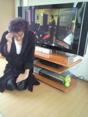 大沢樹生 公式ブログ/奥さんと観るのはイヤッ!! 画像2