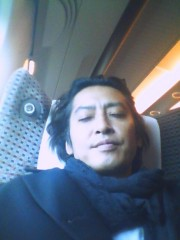 大沢樹生 公式ブログ/ツラッと京都へ( →_→) 画像1