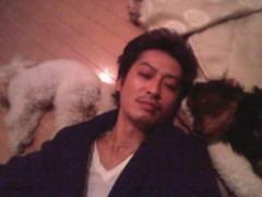 大沢樹生 公式ブログ/2010-10-17 21:00:20 画像1