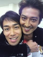 大沢樹生 公式ブログ/2010-10-24 23:37:32 画像1