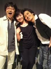 大沢樹生 公式ブログ/打ち上げダイジェスト☆ 画像1