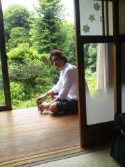 大沢樹生 公式ブログ/只今、埼玉ロケ中です(- -;) 画像3