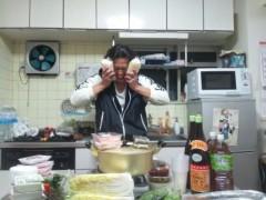 大沢樹生 公式ブログ/忘年会ですっ!!♪ヽ(´▽`)/ 画像2