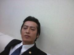 大沢樹生 公式ブログ/おはようございます☆ 画像1