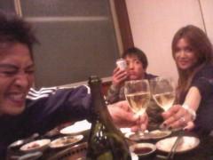 大沢樹生 公式ブログ/今宵は♪♪♪ 画像1