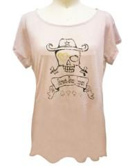 大沢樹生 公式ブログ/コラボTshirt☆ネットショップでの受注販売のお知らせです♪ 画像1