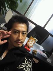 大沢樹生 公式ブログ/Hello☆ 画像1
