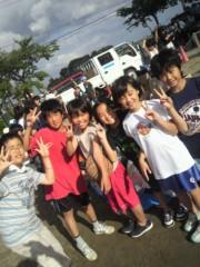 大沢樹生 公式ブログ/子供達から元気笑顔の御返し� 画像1