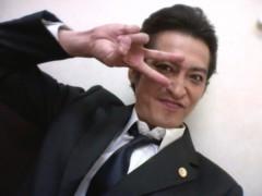 大沢樹生 公式ブログ/霧に棲む悪魔、最終回 画像1