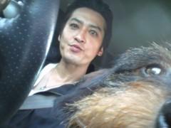 大沢樹生 公式ブログ/おはようございます♪ 画像2