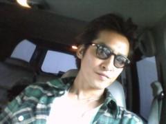 大沢樹生 公式ブログ/お呼び出しです… 画像1