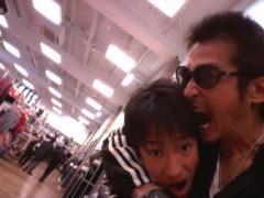 大沢樹生 公式ブログ/コンニャロッ!! 画像1