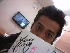 大沢樹生 公式ブログ/こんにちは♪ 画像1