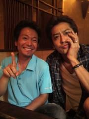 大沢樹生 公式ブログ/どもっ!! 画像2