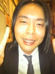 大沢樹生 公式ブログ/越ヶ谷の金八先生、ミーティング中☆ 画像1