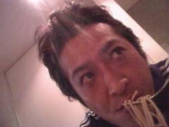 大沢樹生 公式ブログ/長い1日が終わりましたぁ 画像1