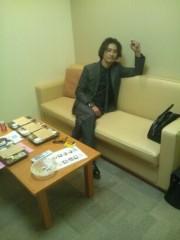 大沢樹生 公式ブログ/秋刀魚づくし♪ 画像2