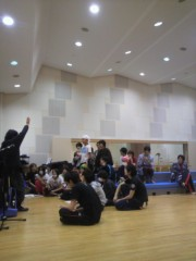 大沢樹生 公式ブログ/2010-11-18 20:00:18 画像1