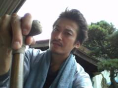大沢樹生 公式ブログ/ワイの役 画像1