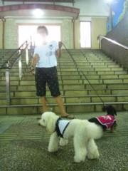 大沢樹生 公式ブログ/本日のシメは駅まで散歩。 画像1