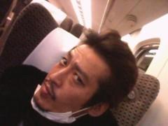 大沢樹生 公式ブログ/そんでもって… 画像1