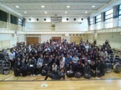 大沢樹生 公式ブログ/懐かしい学校の匂いがgood!! 画像1