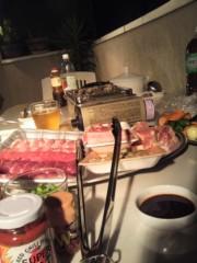 大沢樹生 公式ブログ/ササヤかにBBQ ♪♪♪ 画像1