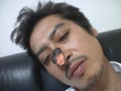大沢樹生 公式ブログ/チョ!!眠すぅ… 画像1