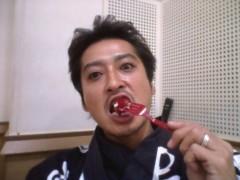 大沢樹生 公式ブログ/2010-11-18 17:47:09 画像1
