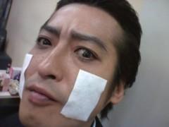 大沢樹生 公式ブログ/パンパンマン(/--)/ 画像2