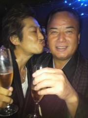 大沢樹生 公式ブログ/久しぶりでm(__)m 画像2