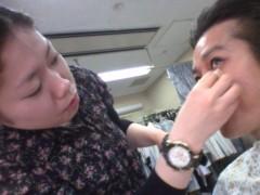 大沢樹生 公式ブログ/今日も1日p(^-^)q 画像1